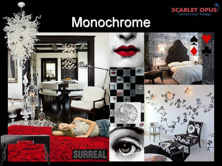 Scarlet Opus Monochrome talk for Decorex 09
