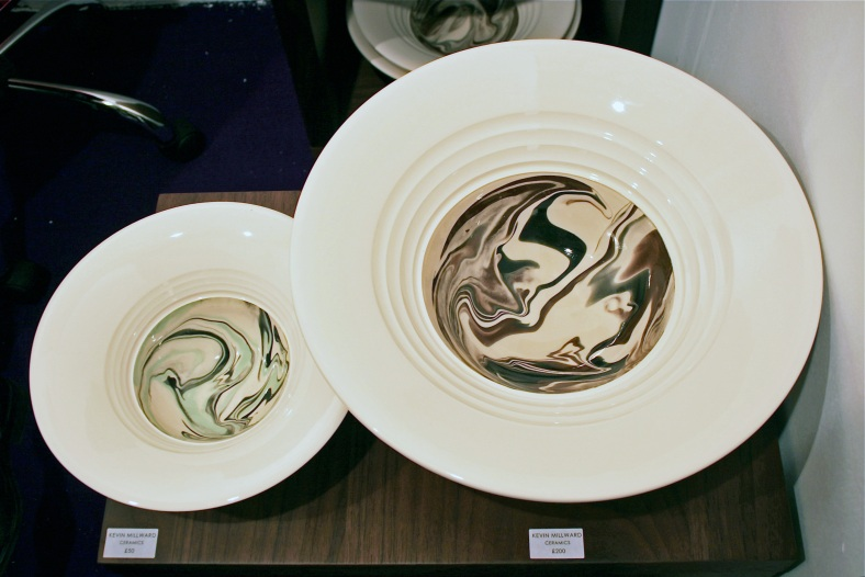 Kevin Millward Ceramics