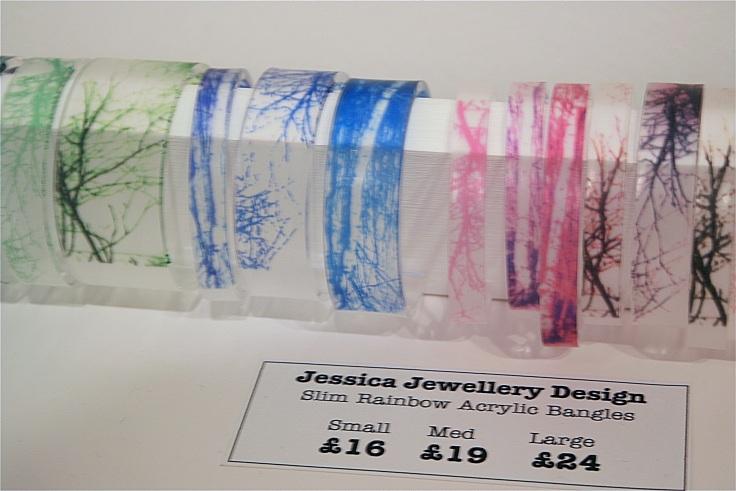 Jessica Sherriff Jewellery