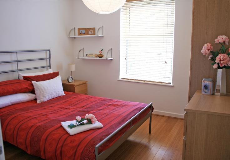 Keppel bed 1
