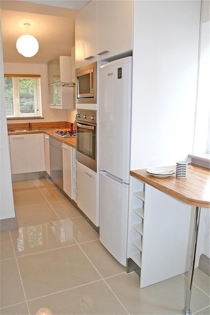 Band Q Kitchen Floor Tiles Underground White Ceramic Wall Tile Pack