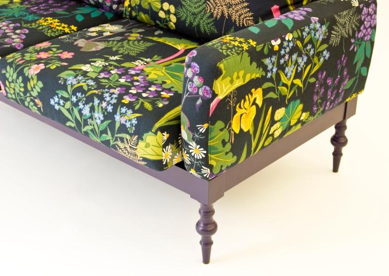 Klara sofa
