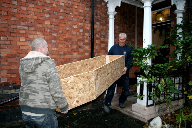 Homemade Casket Designs Free Wood Furniture Plans Download