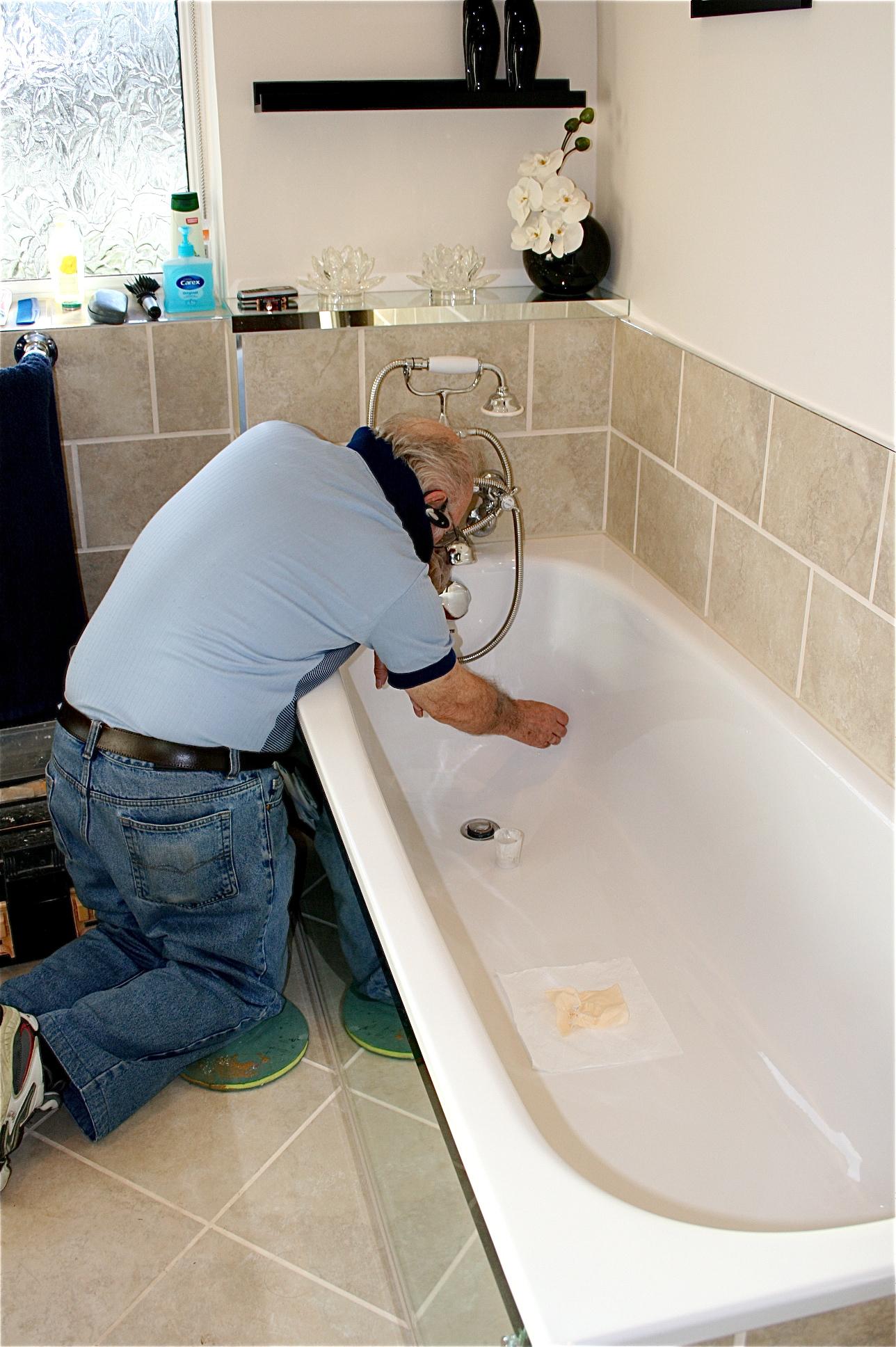 Steel Bathtub Repair 28 Images Steel Bathtub Repair