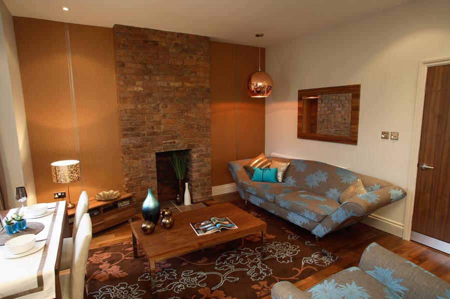 Design Copper Buffs Up As A New Interiors Trend The