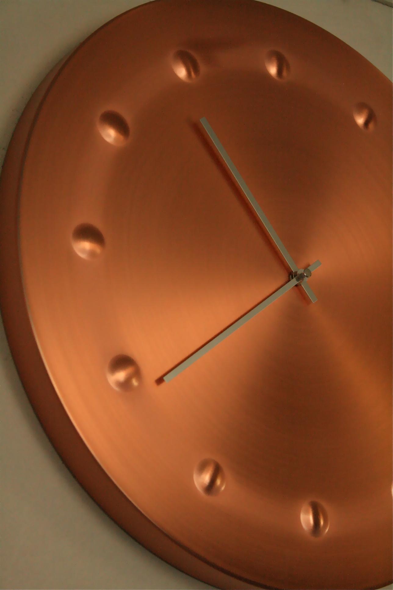 design copper buffs up as a new interiors trend. Black Bedroom Furniture Sets. Home Design Ideas