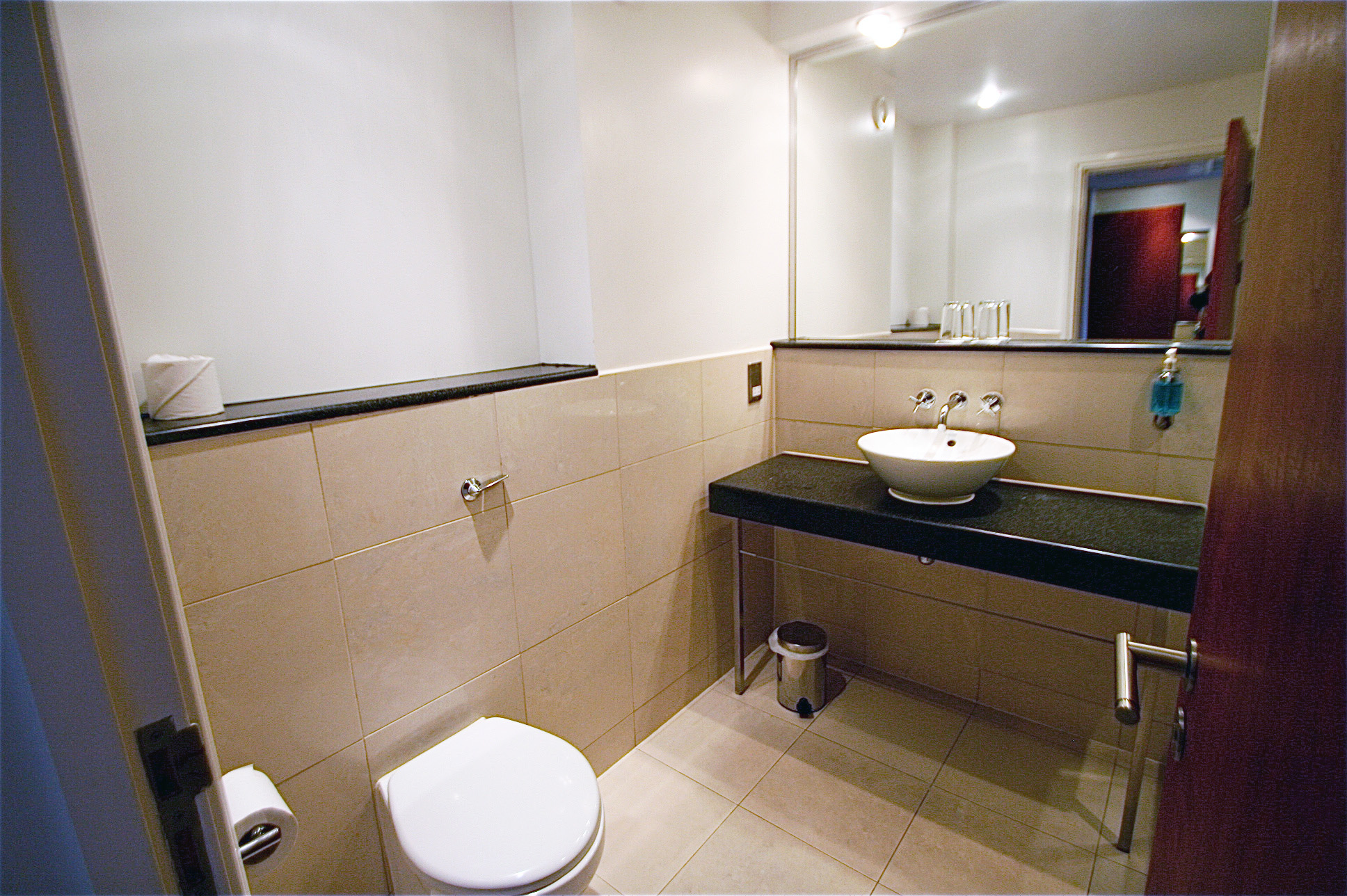 Design Hotel Bathrooms Why So Little Thought Moregeous
