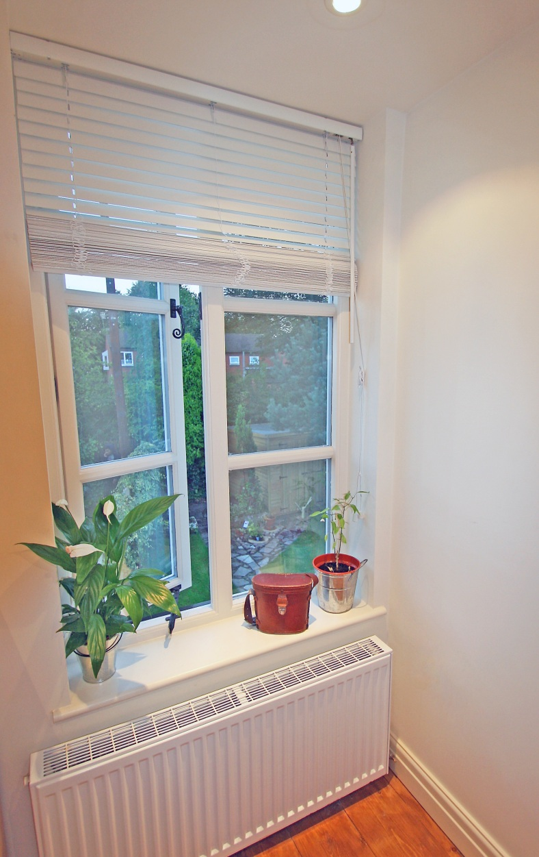 How To Cut Wooden Venetian Blinds To Fit Your Window
