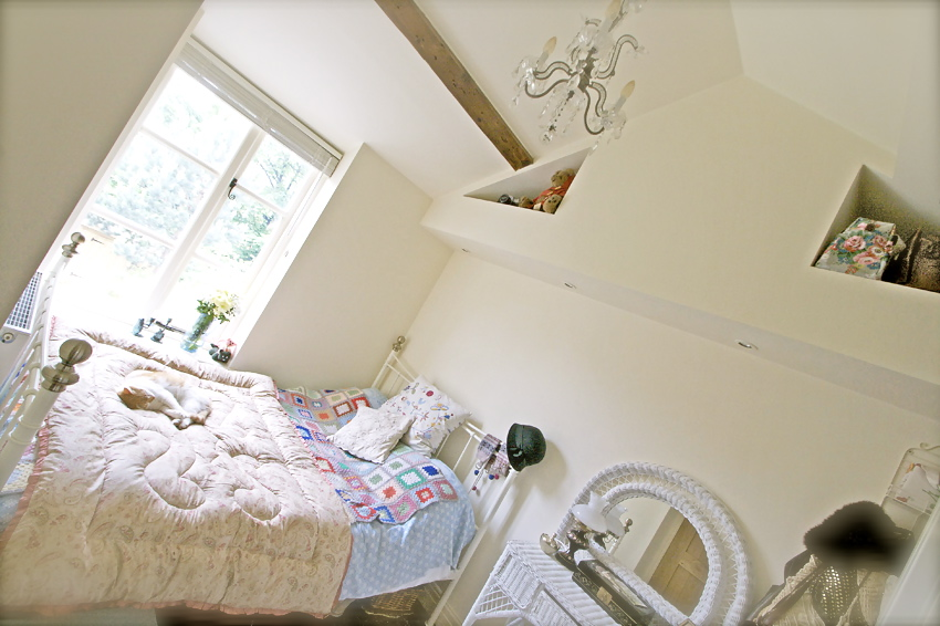 Dulux Trade Photography Shoot At Rose Cottage Moregeous