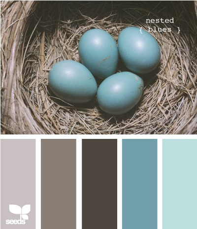 How to use teal and taupe in your interior design moregeous making homes more than gorgeous - Brown and blue paint combinations ...