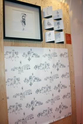 Emma Cowlem wallpaper