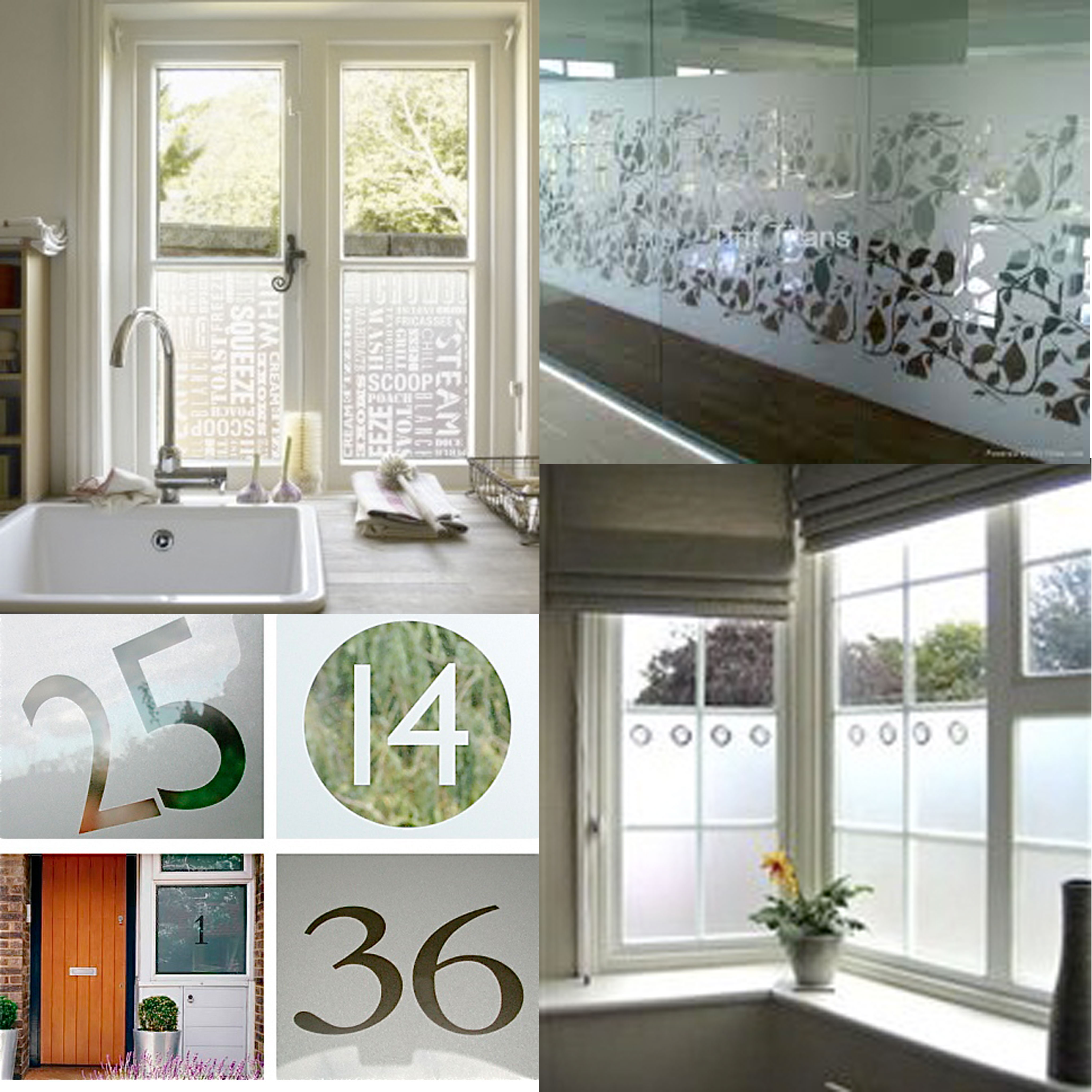 The wonders of window film privacy and prettiness for Window privacy options