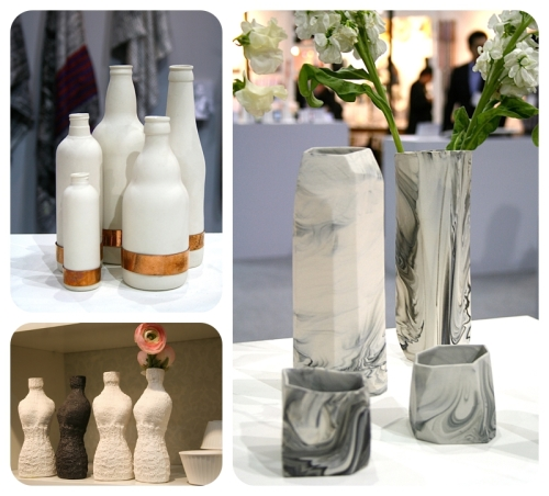 Pulse 2013 Vases and ceramics