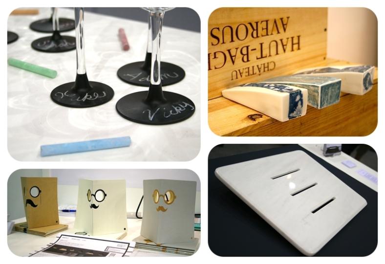 Design finds at Pulse 2013