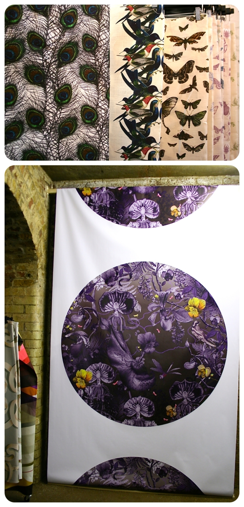 Clerkenwell Design Week 2013 - highlights and product best of round up by Moregeous Design Studio