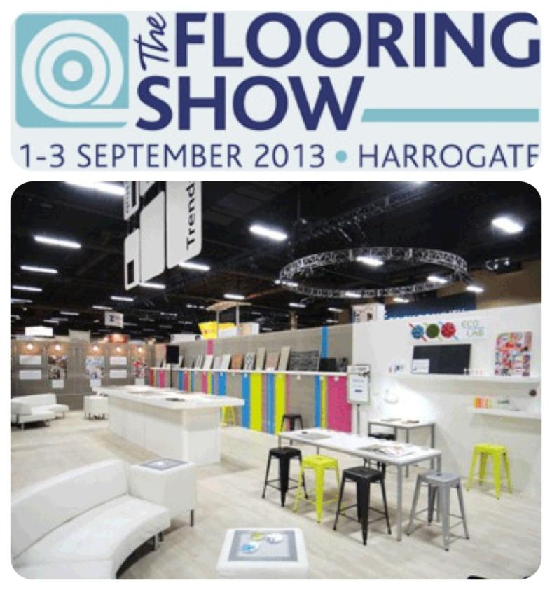 The Flooring Show 2013 Harrogate