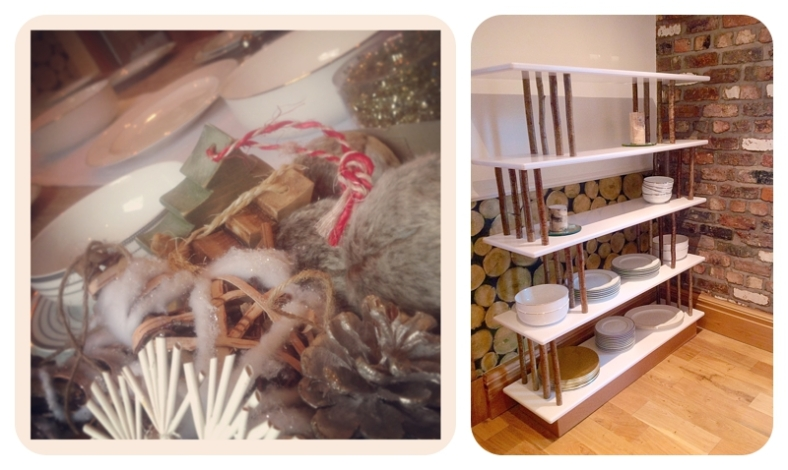 Chalet Chic Christmas