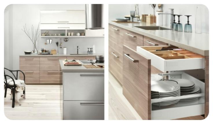 Ikea Brokhult Metod range
