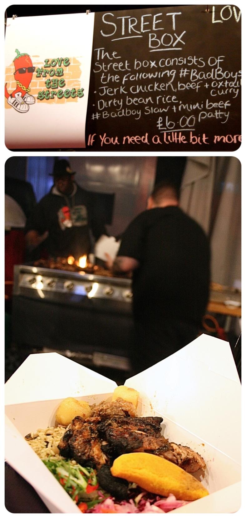 Beat Street Mcr Friday Food Fight