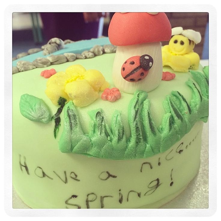 Great Didsbury Bake-Off 2014
