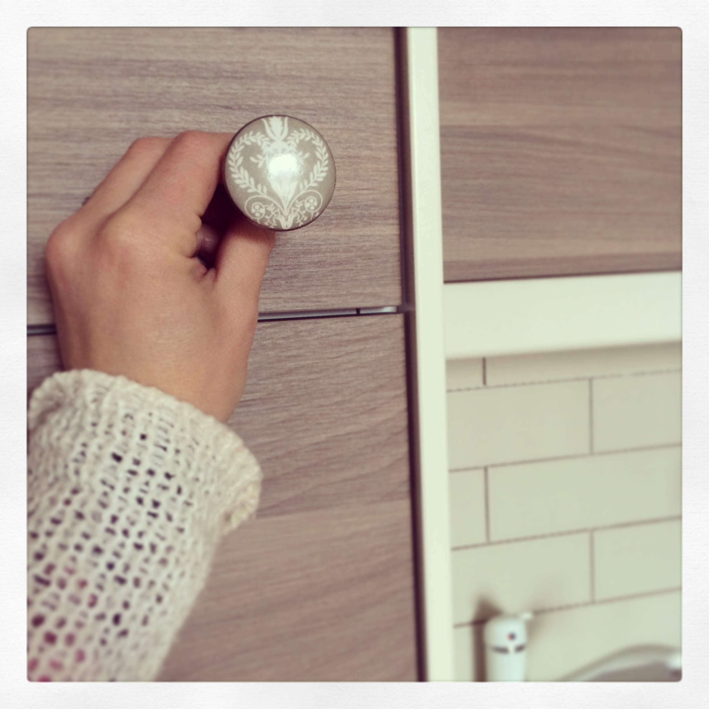 Boring knobs begone, shake up your drawers with a Rockstar vibe ...