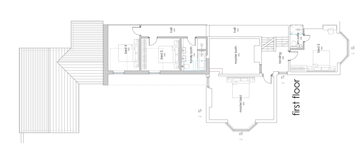 Do up diary 8 the detailed house plans moregeous for Detailed house plans
