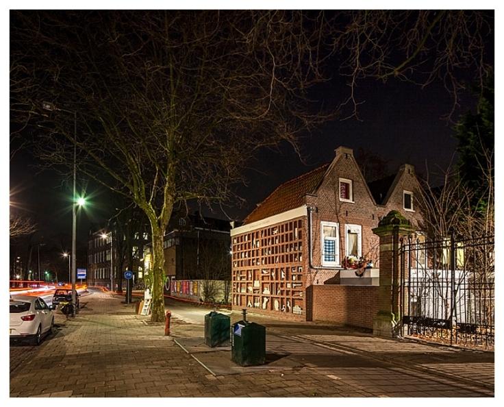 Kunstwerk Marjet Wessels Boer