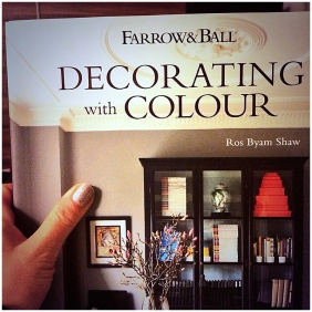 Review: Farrow & Ball Decorating With Colour