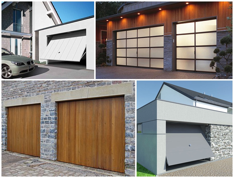 Do Up Diary 48 Choosing A Garage Door Must Be Gorgeous And