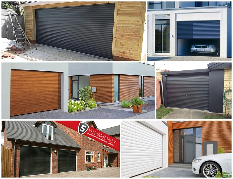 Do up diary 48 choosing a garage door must be gorgeous for Gorgeous garage