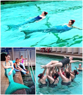 Love Withington Baths Bramley Mermaids