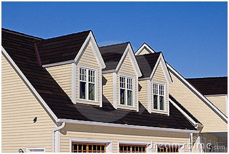 House window types - Do Up Diary 52 How To Choose The Best Cladding Finish For Your Dormer