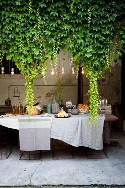 Sealed Grow Room Design: Leafy Looks & Ideas Appealing To Me For Spring 2015