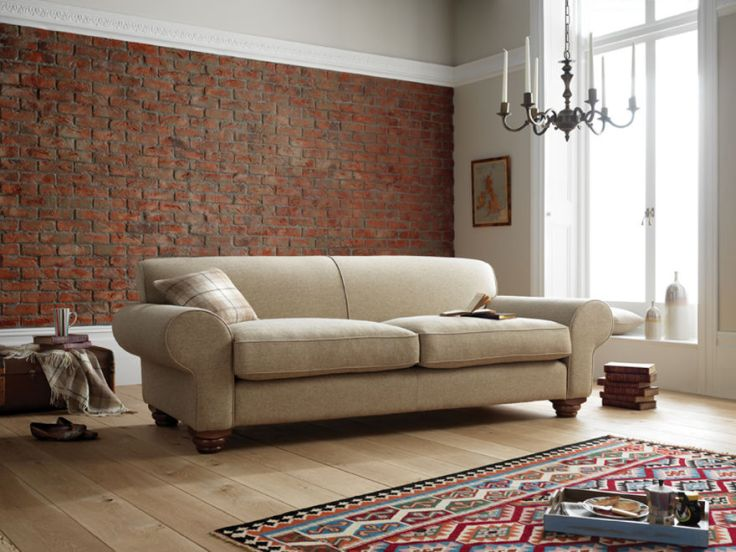Brunel Sofa by Sofa Sofa
