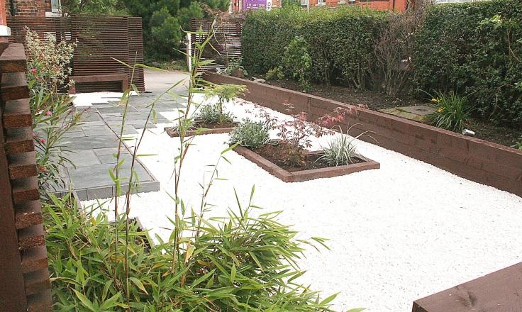 98 & 100 Burton garden - Version 2