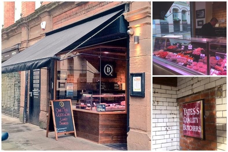 Butchers Quarter Manchester 2