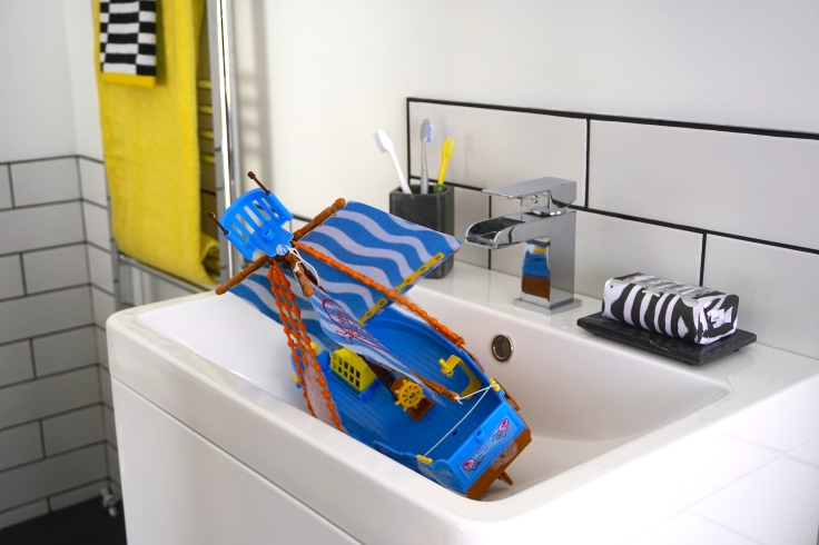 Bath Empire TV Advert Moregeous Design