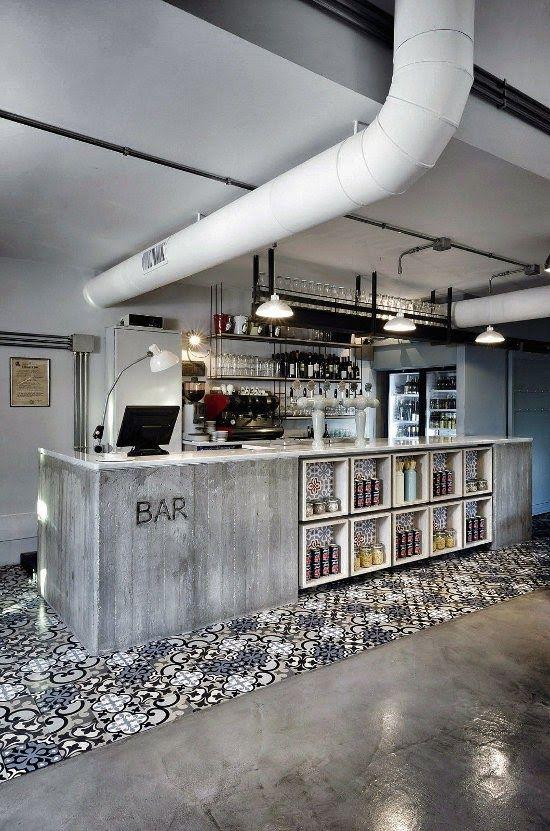 Kook Bar Rome