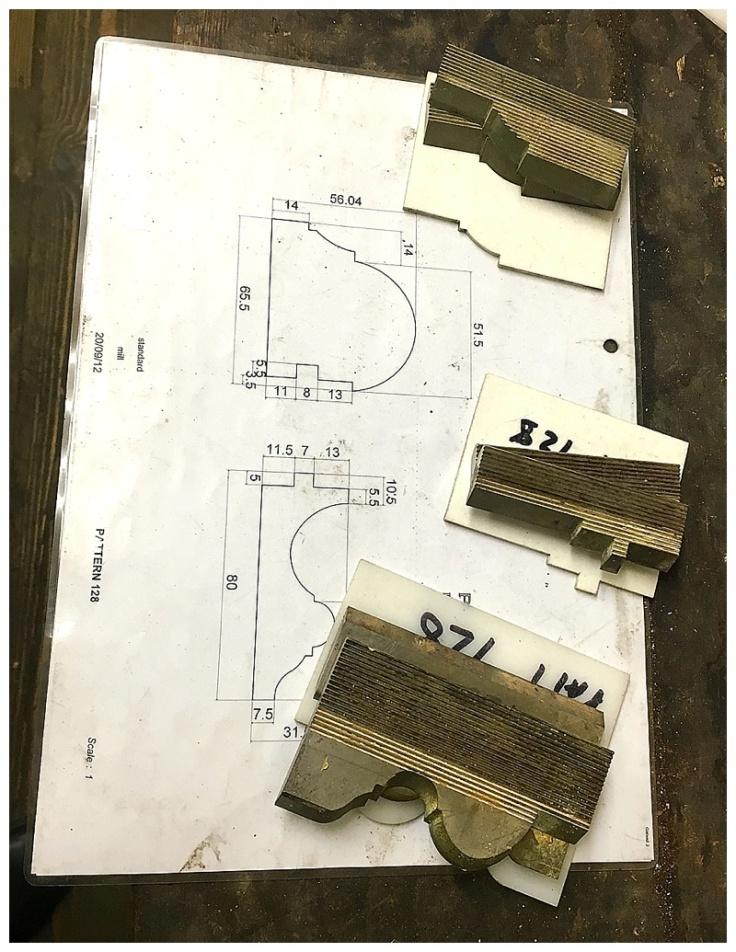 Dresser Mouldings 0004