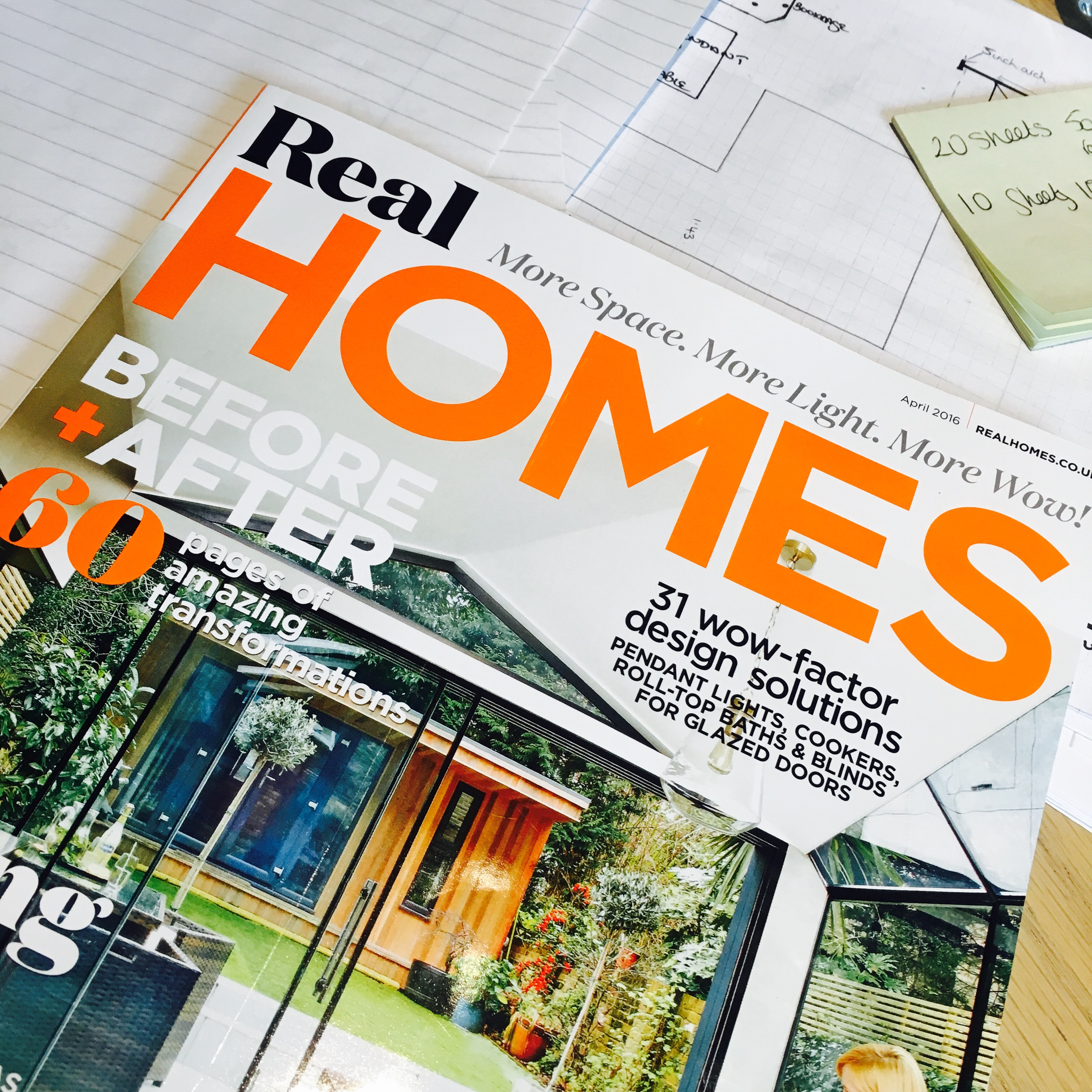 Real Homes: Who Can Help Me With My Single Story Extension ...
