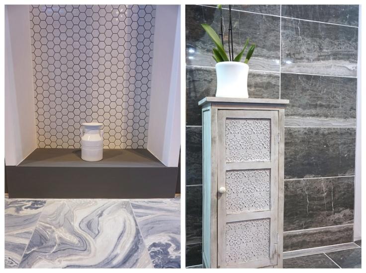 Moregeous British Ceramic Tile visit 5