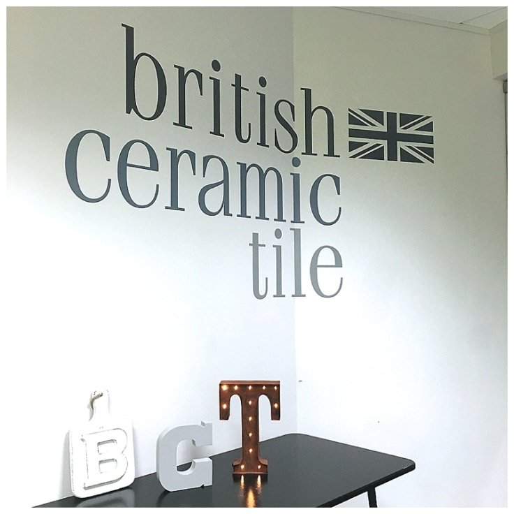 Moregeous British Ceramic Tile visit 8