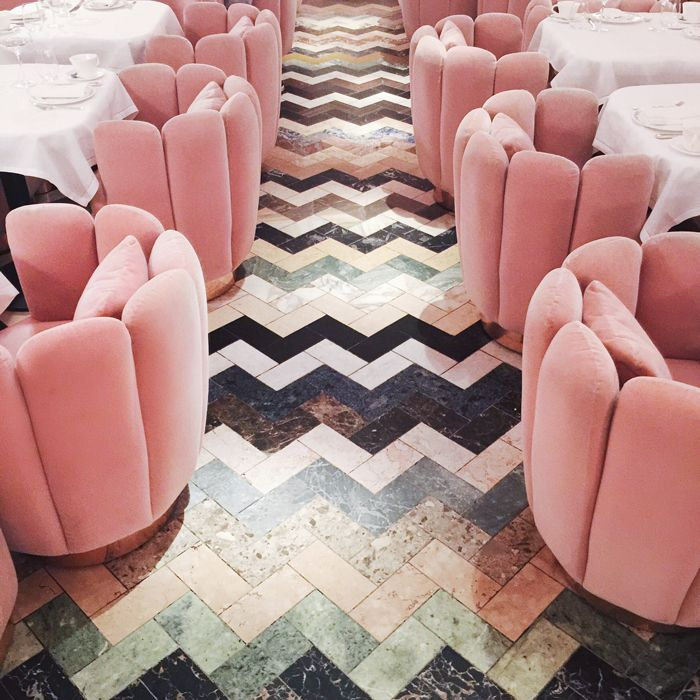 Itu0027d Be Fair To Say That The Look Of Herringbone Parquet Has Been Somewhat  Out Of Flavour Trend Wise For Several Decades. Not Maybe At The Luxury End  Of The ...
