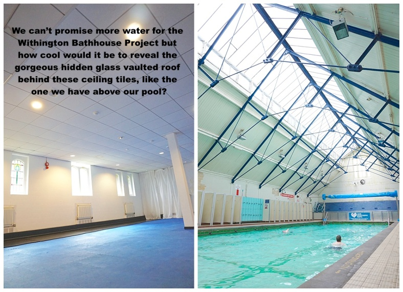Love Withington Baths Bathhouse Project 2016