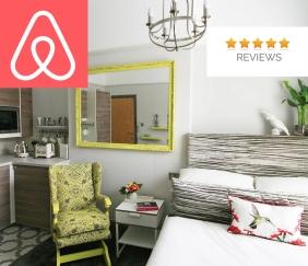 Best Airbnb Manchester