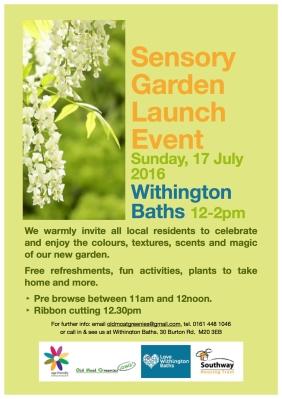 leaflet sensory garden launch event final version
