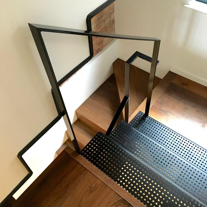 black-walnut-white-stairs