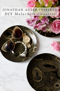 jonathan-adler-inspired-diy-malachite-coasters-feature-image