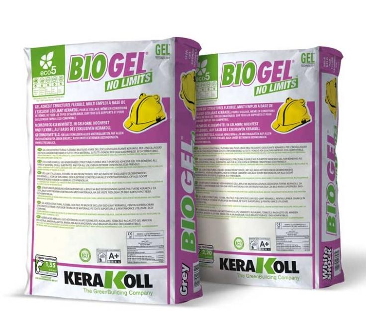Kerakoll BioGel