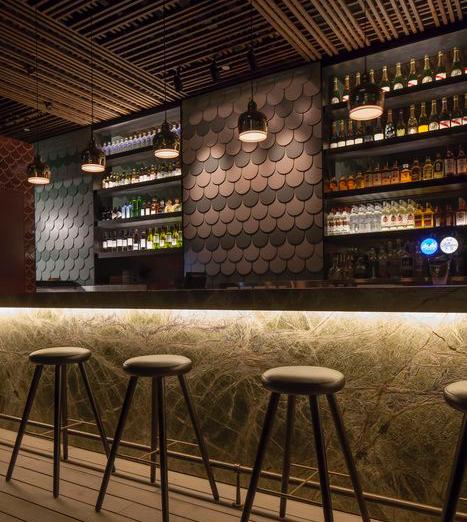 Shingle Bar